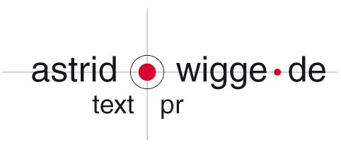 Wigge.de - Texterin Paderborn - Astrid Wigge